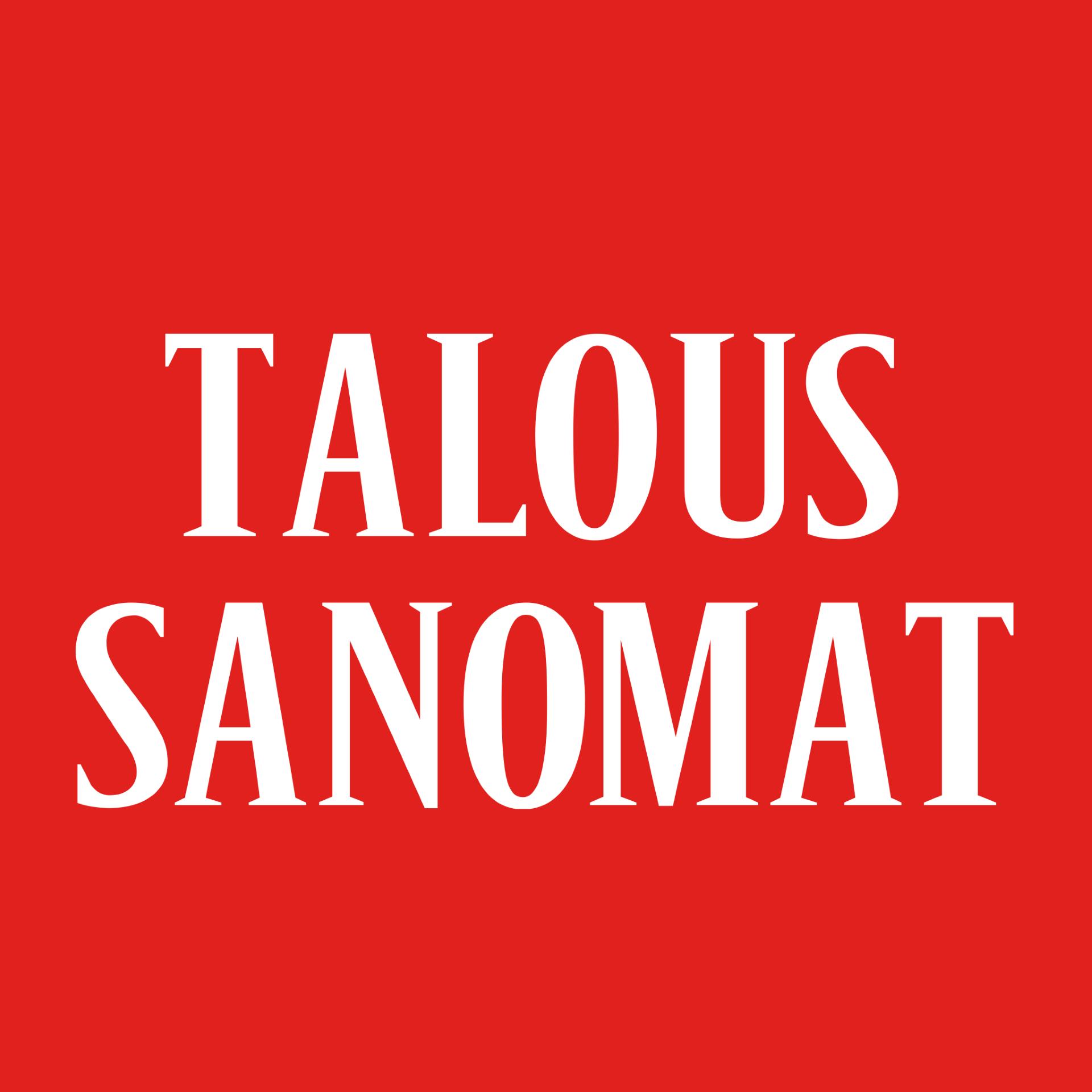 Taloussanomat - Ilta-Sanomat d0987aaa69